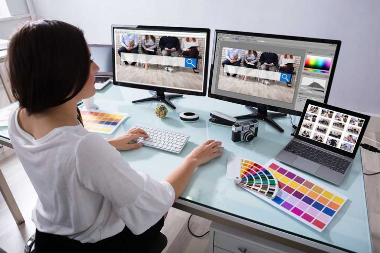 Bali Website Service Photo and Video Editing