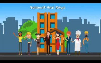 Lapak Tukang - Selamat Hari Raya Idul Fitri